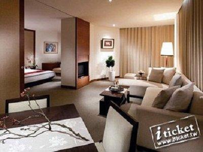 台北 陽明山中國麗緻大飯店 (Landis Resort Yangmingshan) 線上住宿訂房