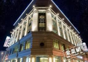 花蓮阿思瑪麗景大飯店 線上住宿訂房