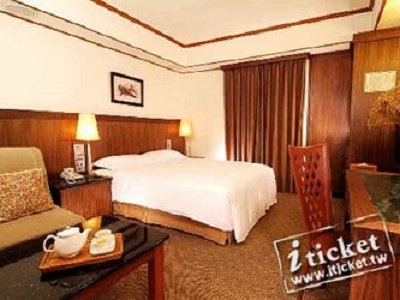 台北  金帥飯店(西門商圈)  Kingshi Hotel線上住宿訂房