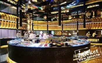 台南桂田酒店阿力海餐廳平日午餐優惠券