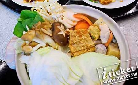 高雄貝邑軒干鍋海鮮燒烤-川味台菜四人套餐券