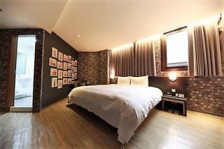 台中市 微笑73旅店線上住宿訂房