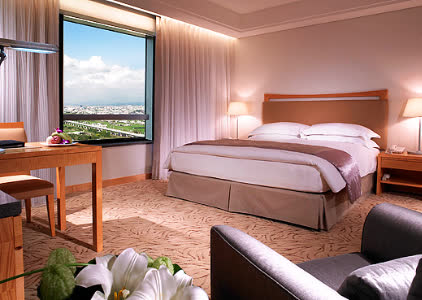 台中市 裕元花園酒店線上住宿訂房