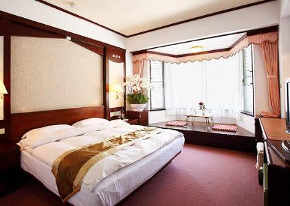 台中市 神木谷大飯店線上住宿訂房