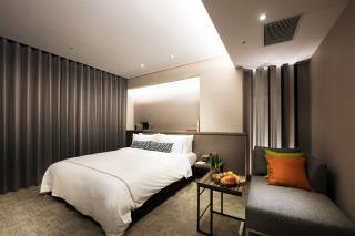 台中市 威汀城市酒店 HOTEL REVE線上住宿訂房